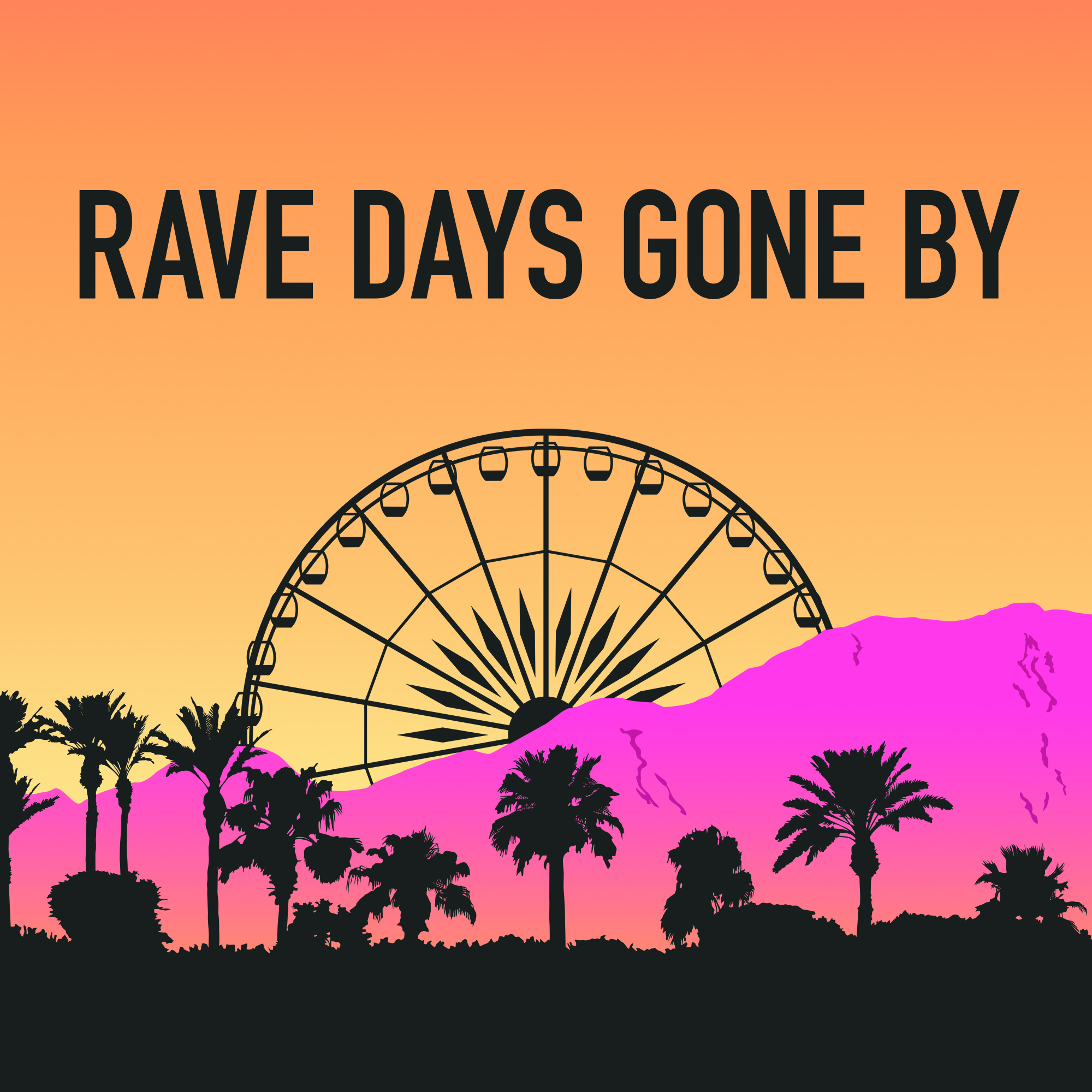 Coachella : 20 Years in the Desert Playlists