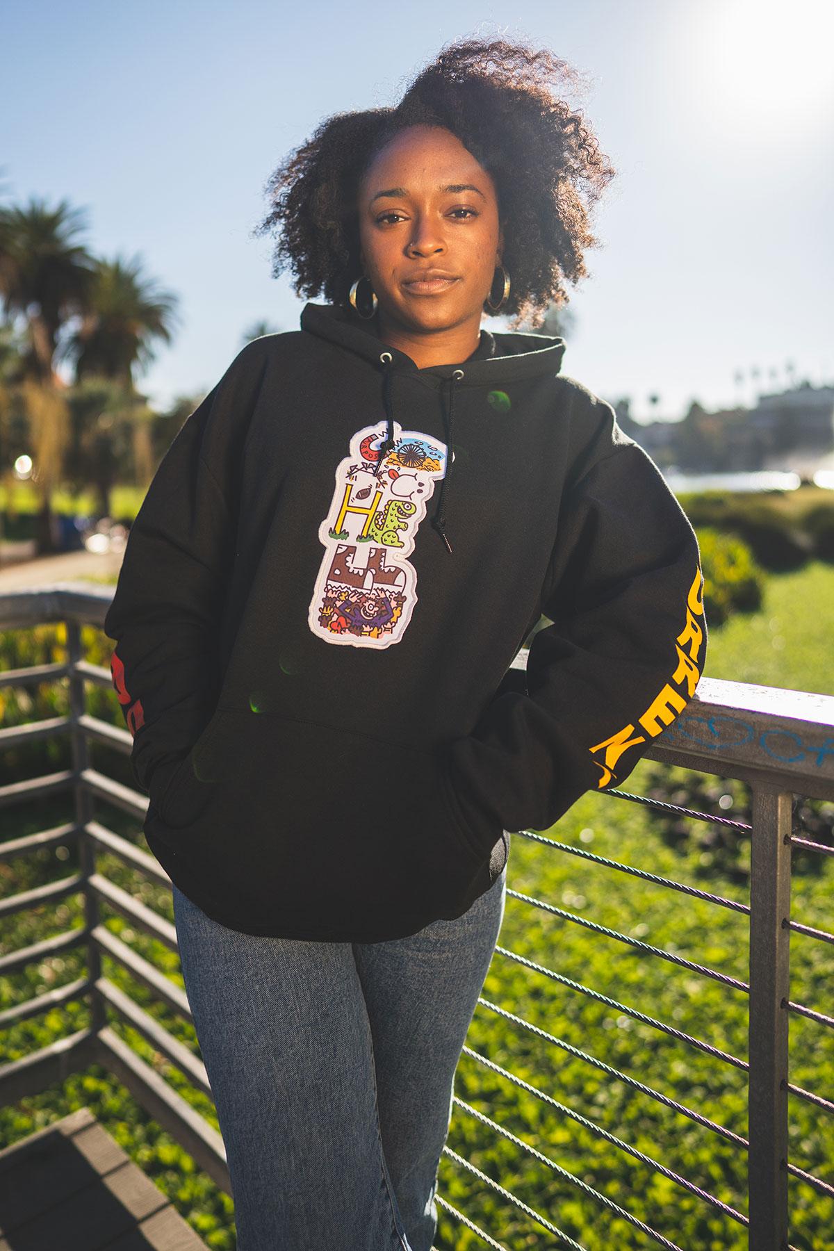 GV Black x Coachella Designer Collabs